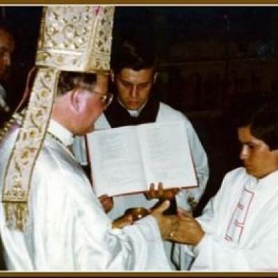 Monseñor Arrieta