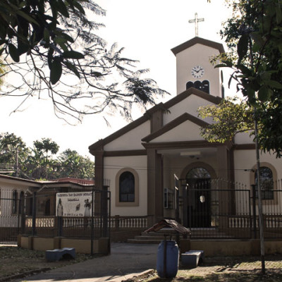 Templo de San Ramón Nonato